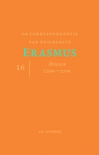 , De correspondentie van Desiderius Erasmus