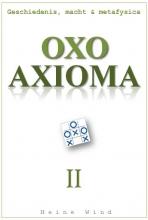 Heine Wind , OXO Axioma Deel II