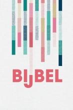 , Bijbel (HSV) - hardcover kleurig