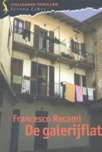 Francesco Recami , De galerijflat