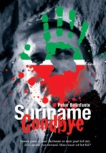 Peter  Belinfante Suriname Goodbye