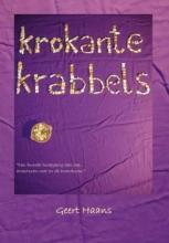 Geert  Haans Krokante krabbels