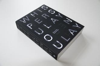 Alessandro Cassin Maria Rus Bojan, Whispers: Ulay on Ulay