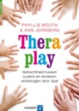 Ann Jernberg Phyllis Booth, Theraplay