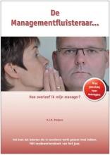R.J.M.  Rietjens De Managementfluisteraar