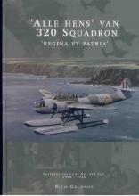 Nico Geldhof , Alle Hens van 320 Squadron