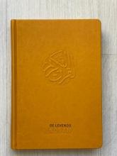 Ozcan Hidir Fatih Okumus , De Levende Koran, 2e Druk (Hardcover)