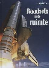 Peter  Rees Raadsels in de ruimte Zinder 11+
