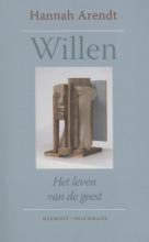 Hannah Arendt , Willen