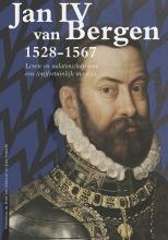 , Jan IV van Bergen 1528-1567
