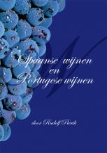 Rudolf Pierik , Spaanse wijnen en Portugese wijnen