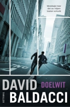 David  Baldacci Doelwit