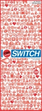 Berthold Gunster , Omdenken - Switch
