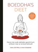 Tara Cottrell Dan Zigmond, Boeddha`s dieet