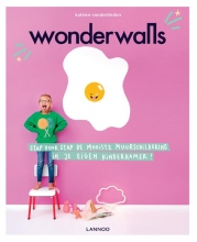 Katrien Vanderlinden , Wonderwalls