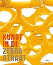 Paul  Dujardin Kunst in de Zebrastraat