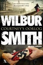 Wilbur  Smith Courtney`s oorlog