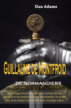 DAN ADAMS , GUILLAUME DE MONTFROID