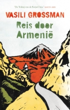 Vasili  Grossman Reis door Armenie