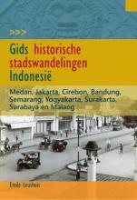 Emile  Leushuis Gids historische stadswandelingen Indonesi