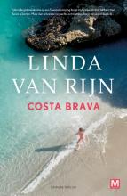 Linda van Rijn , Costa Brava