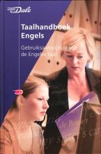 Mariska  Albers Van Dale taalhandboek Engels