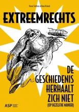 Bruno Verlaeckt Vincent Scheltiens, Extreemrechts