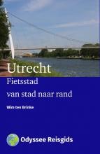 Wim ten Brinke , Fietsstad Utrecht