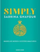 Sabrina Ghayour , Simply