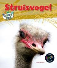 Louise  Spilsbury Mijn eerste docuboek - Struisvogel
