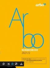 H. Koenders J.R. Boer  P.J. Diehl, Arbonormenboek 2021/2