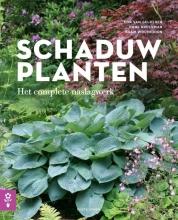 Bram  Wolthoorn Schaduwplanten