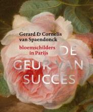 Paul  Huys-Janssen De geur van succes