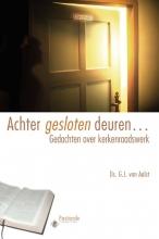 G.J. van Aalst Achter gesloten deuren