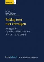A.W.A. Willemsen A.W.J. Benschop  D.J. Korf  M.E. de Meijer  J.B.H.M. Simmelink, Beklag over niet vervolgen