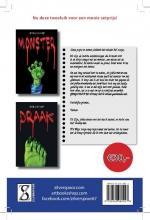 Anton Wolvekamp , Monster & Draak tweeluik - compleet (deel 1 en 2)
