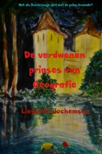 Liesbeth Jochemsen , De verdwenen prinses van Geografie