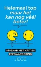 Jancees van Westering Helemaal top, maar het kan nog veel beter!