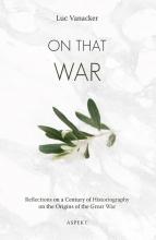 Luc  Vanacker On That War