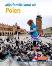 Marlies Verhelst , Mijn familie komt uit Polen