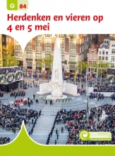 Truus Visser-van den Brink , Herdenken en vieren op 4 en 5 mei
