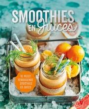 , Smoothies en Juices