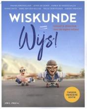 Sabine Vranckx Maaike Bronselaer  Jenne De Gendt  Karen De Maesschalck  Femke Smits  Sara Van den Bulcke  Truus Verstocken, Wiskunde = wijs!