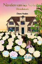 Dawn Avalon , Bloedvloek 2, speciale editie