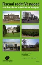 Bierens de Haan, W.D. / Oderkerk, H. / Verhaegh Fiscaal recht vastgoed