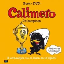 Eddie  Dibba Calimero - De kampioen