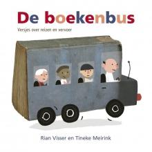Rian  Visser , De boekenbus