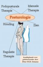 Peter W.B.  Oomens Posturologie