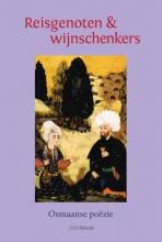 Sytske  Sotemann Reisgenoten en wijnschenkers
