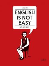 Luci Gutierrez , English is not easy